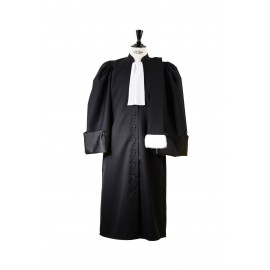 Robe Avocat - La Finesse
