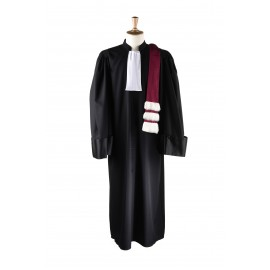 LOCATION - ROBE DE THÉSARD, DOCTORANT