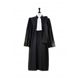 tenue Robe Avocat modele la traditionnelle