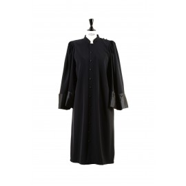 costume Robe Avocat modele la traditionnelle