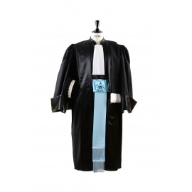 Robe Ecole Nationale de la Magistrature pack ENM modele la magnifique