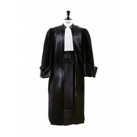 Robe juge tribunal de commerce modele la douce